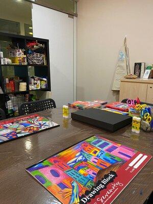 What is Art Therapy - Jan 31, 2020-1