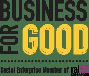 Business For Good - Social Enterprise Member of raiSE
