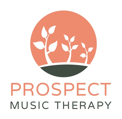 Prospect Music Therapy Logo
