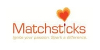 imh matchsticks logo