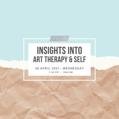 Intro to Art Therapy Workshop Singapore
