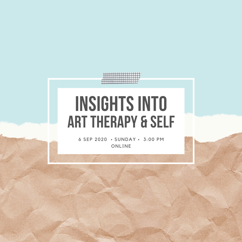 Insights into Art Therapy & Self